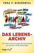 Cover-Bild zu Das Lebensarchiv von Birkenbihl, Vera F.
