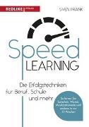 Cover-Bild zu Speed Learning von Frank, Sven