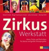 Cover-Bild zu Zirkuswerkstatt von Eisele, Robert