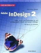 Cover-Bild zu Insiderbuch Adobe InDesign CS von Rzehak, Karl H