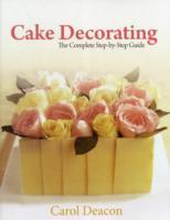 Cover-Bild zu Cake Decorating von Deacon C