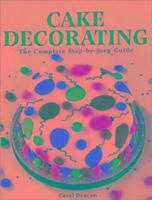 Cover-Bild zu Cake Decorating von Deacon, Carol