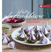 Cover-Bild zu Süße Luftschlösser von Knudsen, Lene
