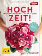 Cover-Bild zu Hochzeit! Kreativideen von der Karte bis zur Deko von Loritz, Dorothea
