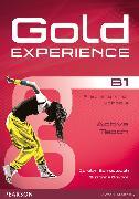 Cover-Bild zu Gold Experience B1 Active Teach