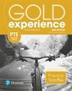 Cover-Bild zu Gold Experience 2nd Edition Exam Practice: Pearson Tests of English General Level 3 (B2)