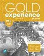 Cover-Bild zu Gold Experience 2nd Edition Exam Practice: Pearson Tests of English General Level 4 (C1)