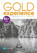 Cover-Bild zu Gold Experience 2nd Edition B1+ Teacher's Resource Book von Boyd, Elaine