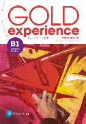 Cover-Bild zu Gold Experience 2nd Edition B1 Teacher's Book with Online Practice & Online Resources Pack