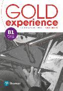 Cover-Bild zu Gold Experience 2nd Edition B1 Teacher's Resource Book