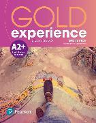 Cover-Bild zu Gold Experience 2nd Edition A2+ Students' Book von Maris, Amanda
