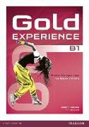 Cover-Bild zu Gold Experience B1 Companion for Greece