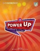 Cover-Bild zu Power Up Level 3 Teacher's Book von Frino, Lucy