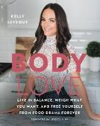 Cover-Bild zu Body Love