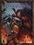 Cover-Bild zu The Art of Darksiders