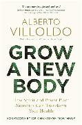 Cover-Bild zu Grow a New Body