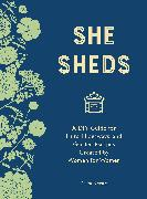 Cover-Bild zu She Sheds (mini edition)