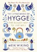 Cover-Bild zu The Little Book of Hygge