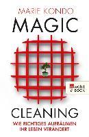 Cover-Bild zu eBook Magic Cleaning