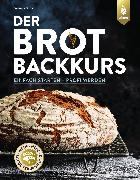 Cover-Bild zu eBook Der Brotbackkurs