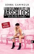 Cover-Bild zu eBook Liebeskummer ist ein Arschloch