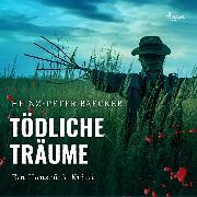 Cover-Bild zu eBook Tödliche Träume - Ein Hunsrück-Krimi (Ungekürzt)