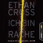 Cover-Bild zu eBook Ich bin die Rache - Ein Shepherd Thriller 6 (Gekürzt)