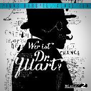 Cover-Bild zu eBook Wer ist Dr. Yllart?