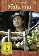 Cover-Bild zu Werner, Juergen: Forsthaus Falkenau
