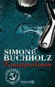 Cover-Bild zu Knastpralinen von Buchholz, Simone