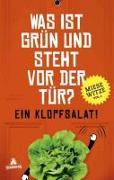 Cover-Bild zu Miese Witze 01. Was ist grün und steht vor der Tür? Ein Klopfsalat! von Golluch, Norbert