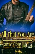 Cover-Bild zu All That You Are (eBook) von Craig, Jamie