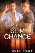 Cover-Bild zu Slim Chance (eBook) von Vaughn, Gareth