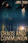 Cover-Bild zu Chaos and Communion (eBook) von Craig, Jamie