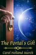 Cover-Bild zu Portal's Gift (eBook) von March, Carol Holland