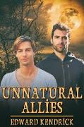 Cover-Bild zu Unnatural Allies (eBook) von Kendrick, Edward