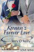 Cover-Bild zu Keenan's Forever Love (eBook) von O'Reilly, Terry