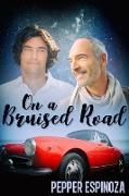 Cover-Bild zu On a Bruised Road (eBook) von Espinoza, Pepper