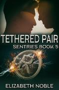 Cover-Bild zu Tethered Pair (eBook) von Noble, Elizabeth