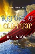 Cover-Bild zu Refuge at Clifftop (eBook) von Noone, K. L.