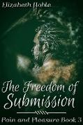 Cover-Bild zu Freedom of Submission (eBook) von Noble, Elizabeth