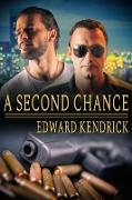 Cover-Bild zu Second Chance (eBook) von Kendrick, Edward