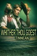 Cover-Bild zu Whither Thou Goest (eBook) von Tinnean