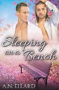 Cover-Bild zu Sleeping on a Bench (eBook) von Ellard, A. N.