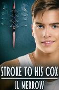 Cover-Bild zu Stroke to His Cox (eBook) von Merrow, Jl