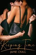 Cover-Bild zu Keeping Time (eBook) von Craig, Jamie