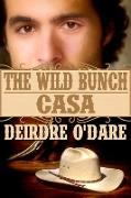 Cover-Bild zu Wild Bunch: Casa (eBook) von O'Dare, Deirdre