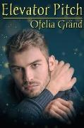 Cover-Bild zu Elevator Pitch (eBook) von Grand, Ofelia