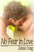 Cover-Bild zu No Fear in Love (eBook) von Craig, Jamie