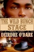 Cover-Bild zu Wild Bunch: Stace (eBook) von O'Dare, Deirdre
